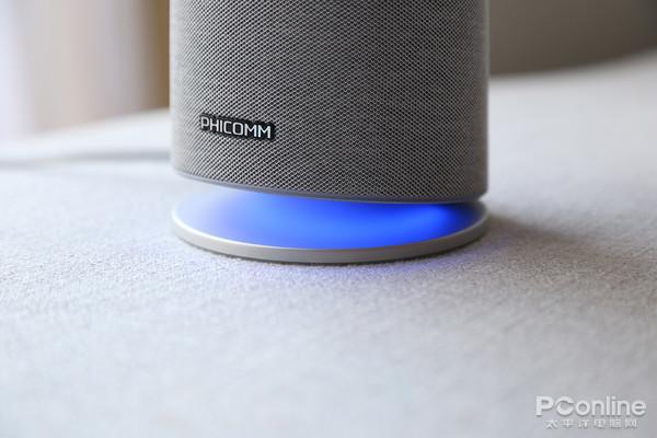 搭载高品质哈曼Infinity 拥有更好音质 斐讯R1评测