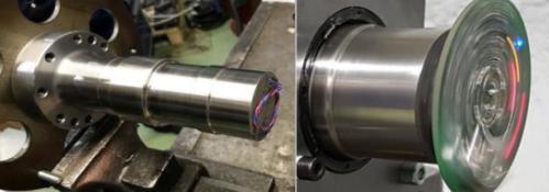 VTT融合传感等多项技术 成功制作3D打印智能金属轴