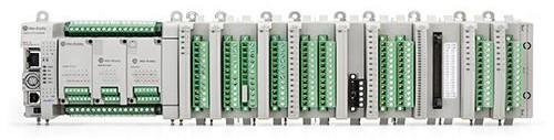 罗克韦尔自动化:全新小型PLC让大型独立机器不再复杂