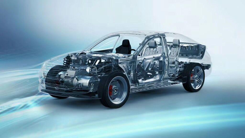 激光:解密汽车轻量化之激光技术的应用