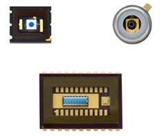 First Sensor为LiDAR传感器应用优化雪崩光电二极管