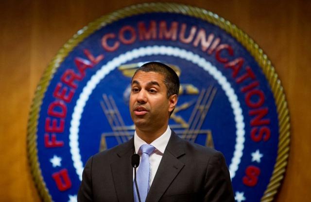 FCC通过提案 使用中国厂商通信设备将无法获得联邦补贴
