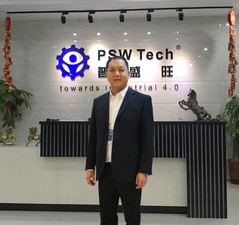 普盛旺:柔性PACK生产线是动力电池自动化的必经阶段