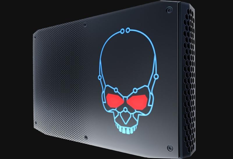 Intel+AMD合体激情四射!NVIDIA晕倒在墙角