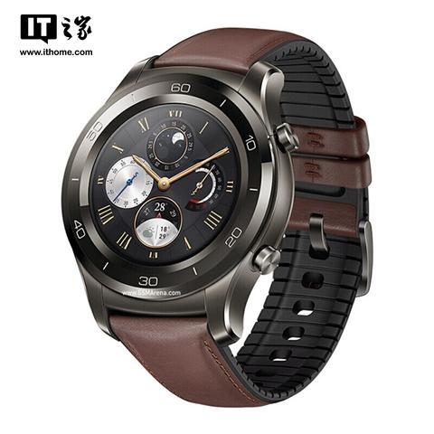 中国联通宣布eSIM业务开始支持华为旗下智能手表