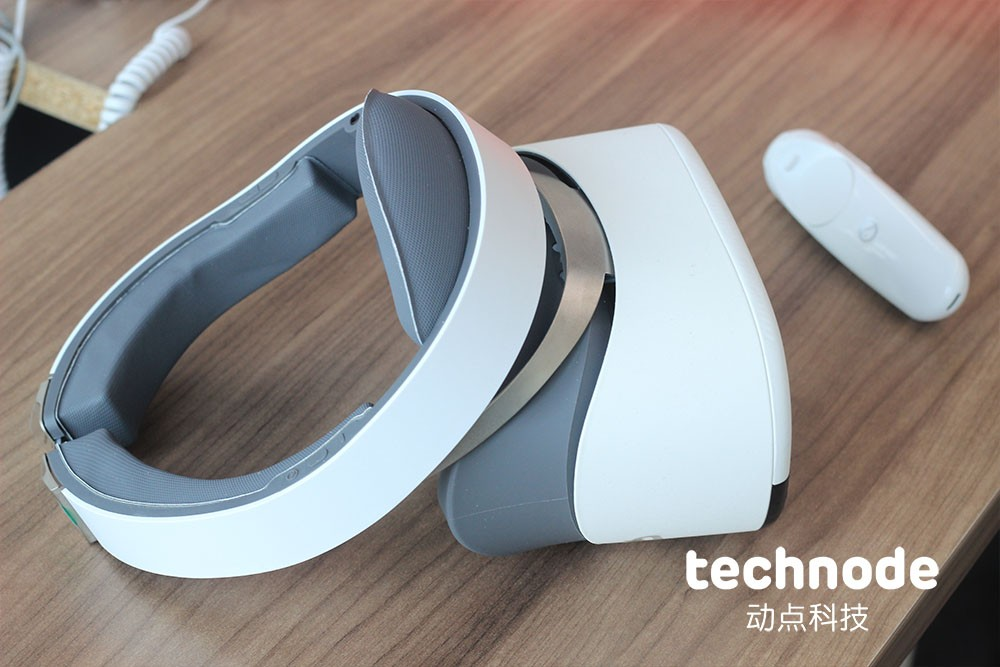 Pico Neo VR 一体机体验:VR 离复苏可能就差一款好的内容了