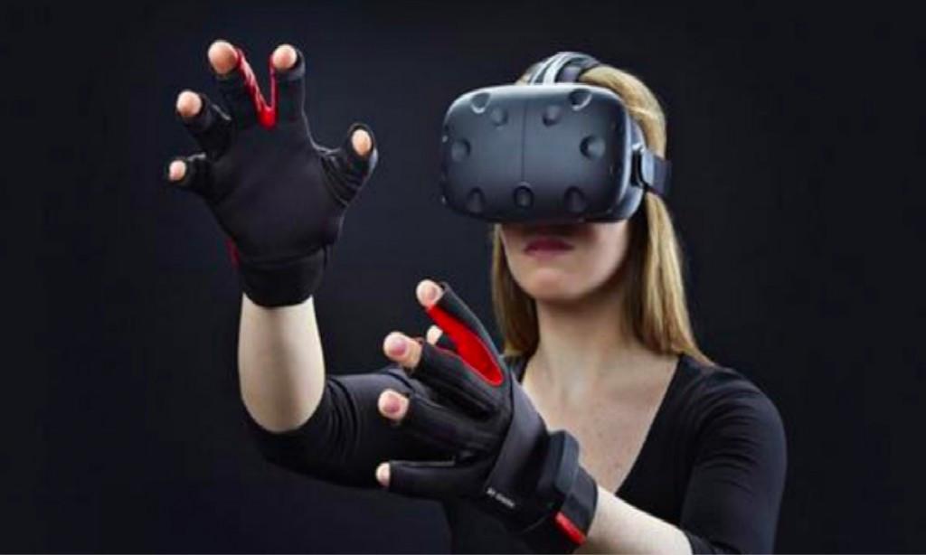 """""""位形空间""""提供沉浸式VR体验解决方案"""
