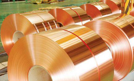 有色金属行业发展趋势分析 积极推动行业健康发展