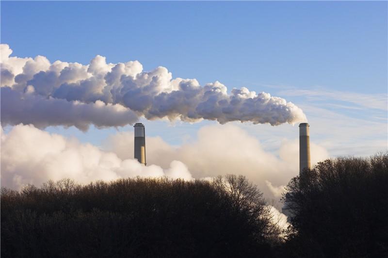 市场空间超20万亿 全球最大清洁空气技术市场有望建成