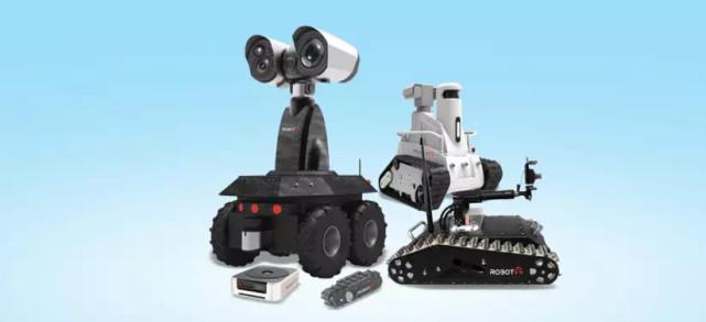 智能特种机器人公司史河科技完成千万级天使轮融资