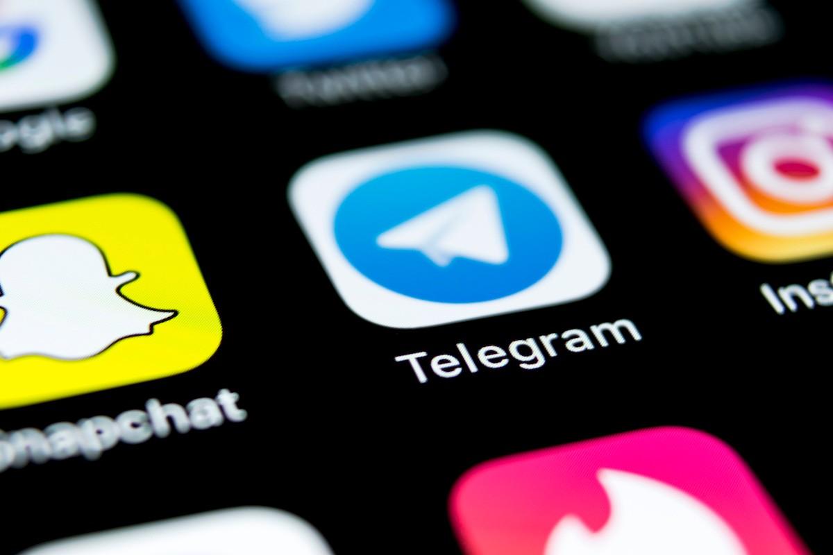 俄罗斯下达禁令没几天 伊朗也准备封杀Telegram