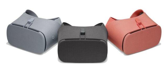 谷歌能通过将虚拟头盔价格降低50%至49美元来拯救