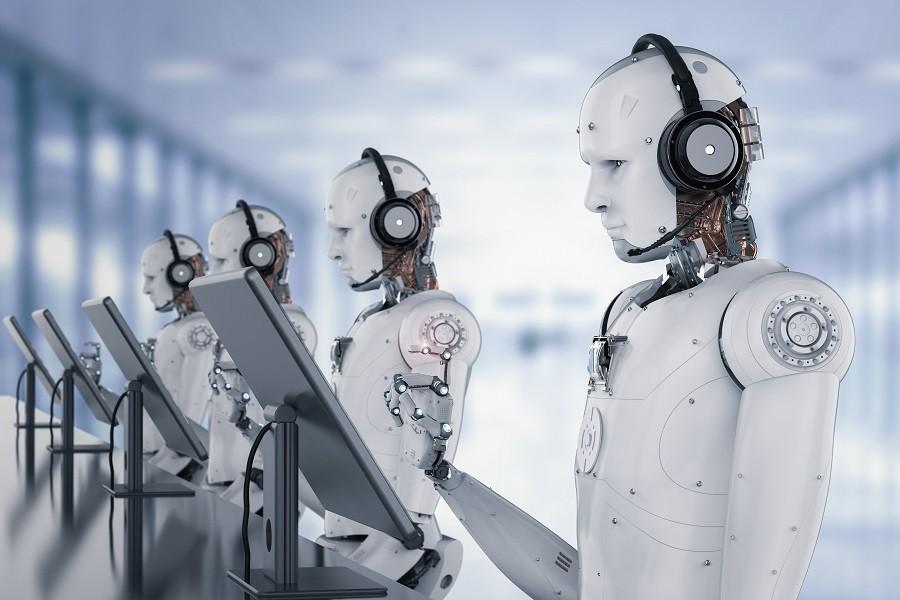 AI同传PK人类同传,这或许是两个职业