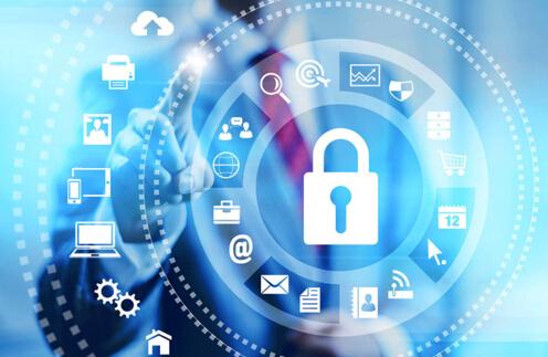 互联网中的城墙——金融里的安防