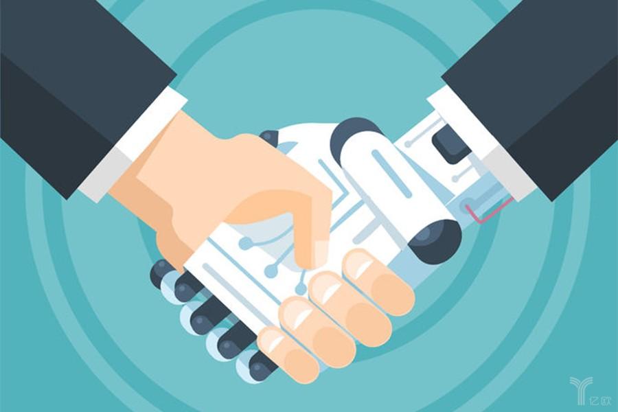 人工智能校企合作成趋势——科技巨头拉开人才争夺战(上篇)