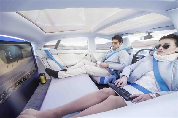 创业公司高速发展 重塑无人驾驶产业竞争格局