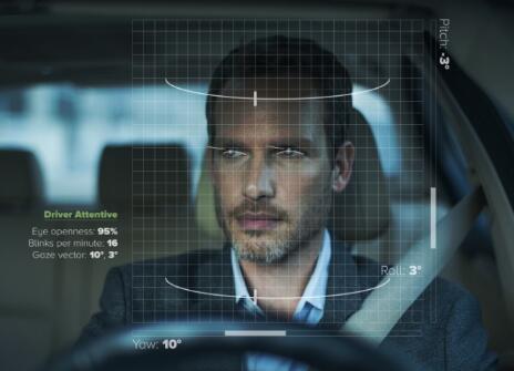 eyeSight为提升汽车安全性能带来新一代车载传感技术