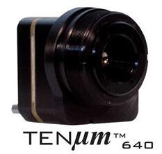 Leonardo DRS推出全球最小最具成本效益的10um非制冷热像仪机芯