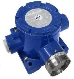 Oldham推出适用于探测制冷剂和SF6气体的新型红外传感器