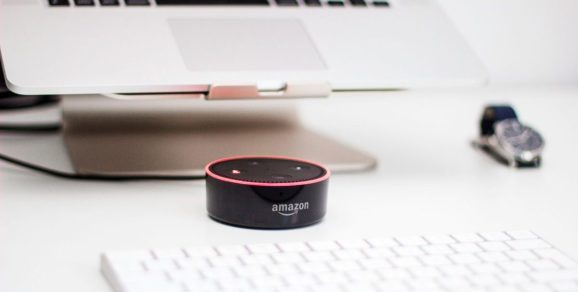 """亚马逊推出智能助手""""技能蓝图""""项目 将苹果甩得更远"""