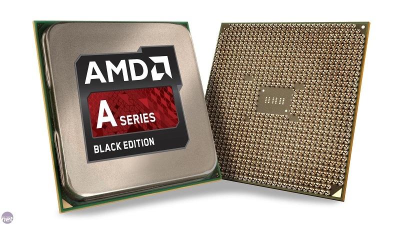 AMD发布第2代Ryzen处理器,继续与英特尔抢市场