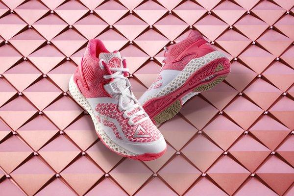 匹克推出全球首款3D打印排球鞋 再次加码中国技术创新能力