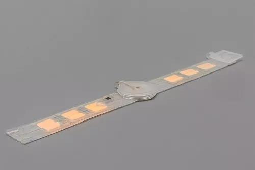 瞄准健康大市场:OLED手镯可帮助治疗创伤和抑郁症