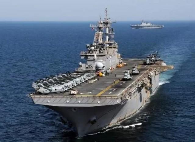 美国海军采用3D打印制造重要金属部件
