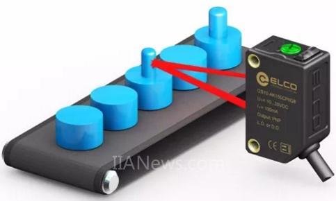 宜科推出高性能激光传感器OSM60