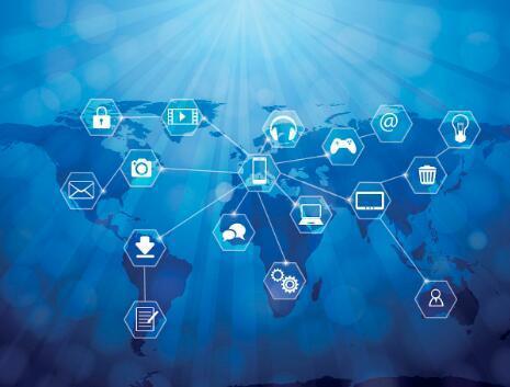"""区块链能解决""""物联网设备连接""""问题吗?"""