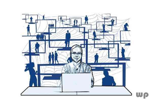 工业互联网是智慧社会的下一个风口