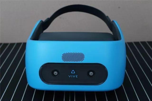 HTC VIVE Focus评测!头号玩家就在眼前