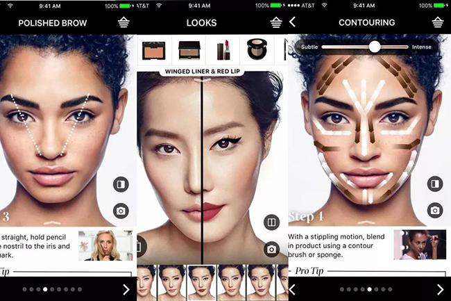 ZARA也推出AR购物,为何品牌们都热衷尝试AR技术?