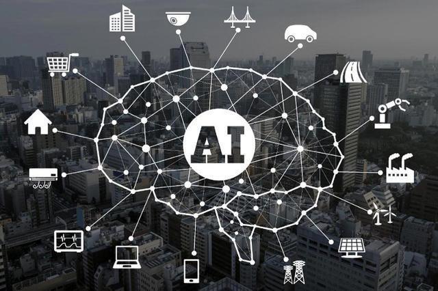 18年你需要了解的15个人工智能统计数据