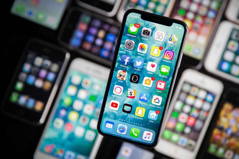 传LG将为苹果提供OLED显示屏 实现苹果显示屏供应链多样化