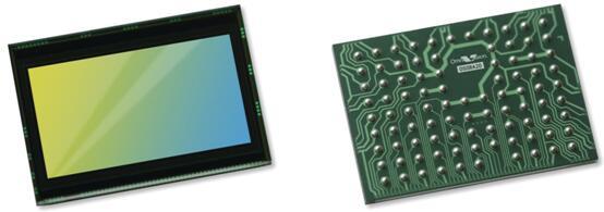 豪威科技发布采用Nyxel近红外技术的800万像素图像传感器