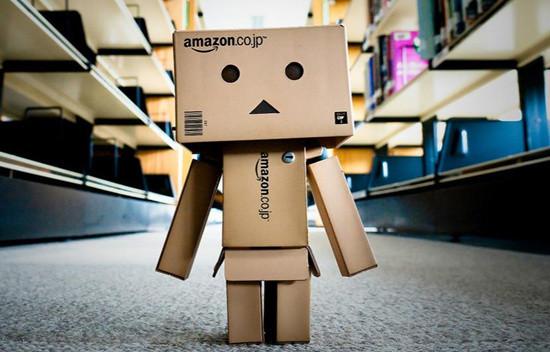 猜想亚马逊家用机器人五大功能 情商堪比人类