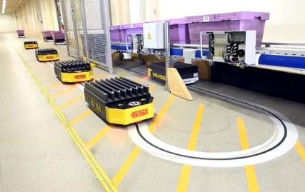今日看点:机器人应用将带动国产传感器崛起