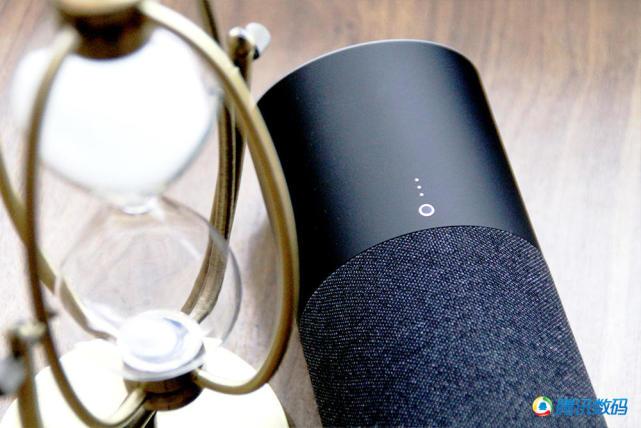 腾讯听听智能音箱评测:稳扎稳打的理性思考者