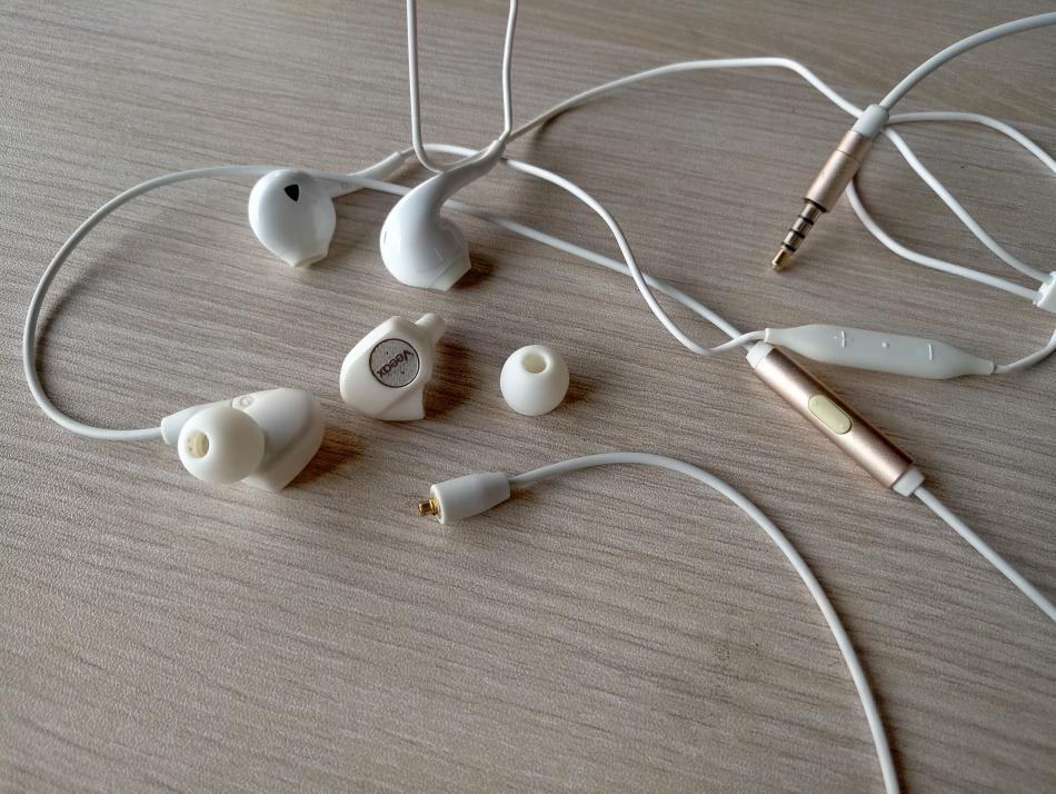 低阻高敏,线控操作――魅族EP2X耳机轻体验