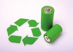 动力电池回收渠道建设步入关键期