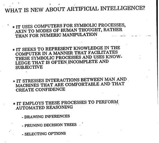 CIA计划用AI取代间谍:特工或将变得更隐形