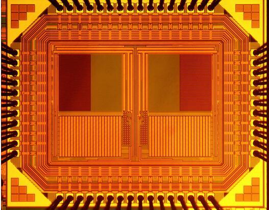 密歇根大学成功研发自供电图像传感器