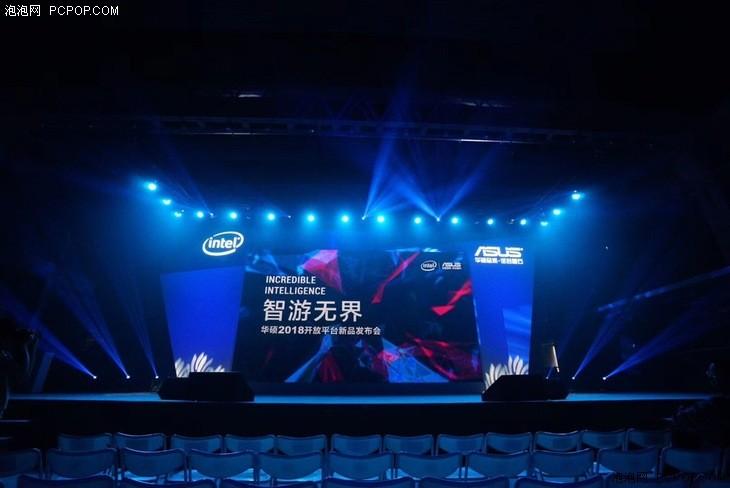 全球首款4K+144Hz+HDR电竞显示器 华硕PG27UQ强势发布