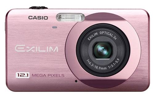 受智能手机普及影响 卡西欧退出卡片相机市场