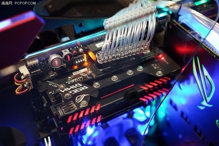 性能再一次进化!三星正式发布 970 PRO/EVO 固态硬盘