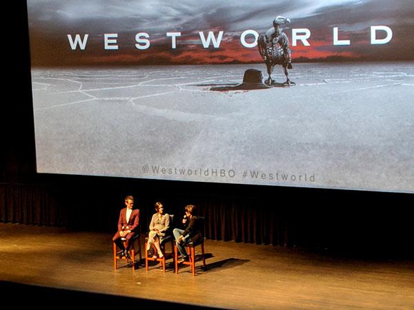 为什么所有人工智能开发者们都应该好好看看《西部世界》?