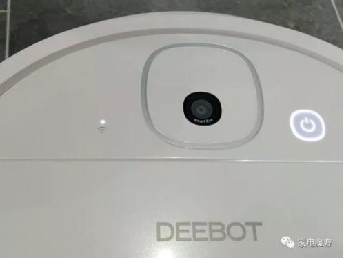 科沃斯全新扫地机器人DJ35评测