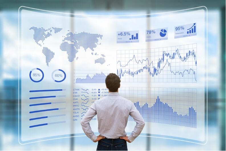 罗克韦尔自动化简化分析解决方案,助工业企业提升生产力
