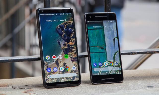 谷歌新款智能手机Pixel 3将有哪些新亮点?